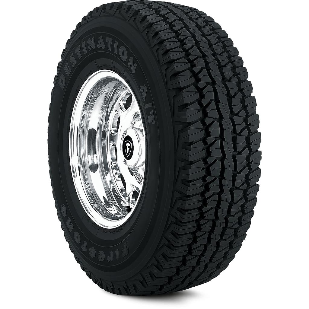 235/70R16 109S DESTINATION AT