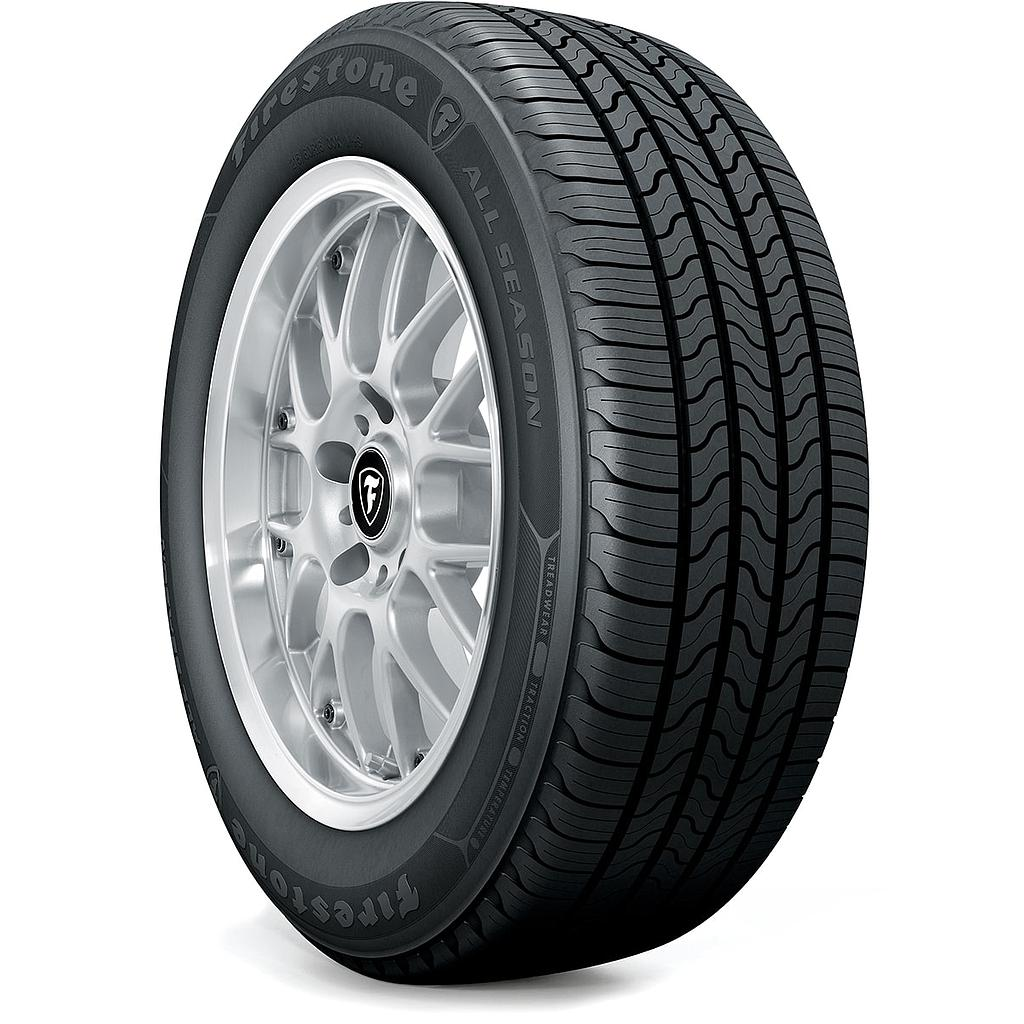 215/65R16 FIRESTONE 98T ALL SEASON